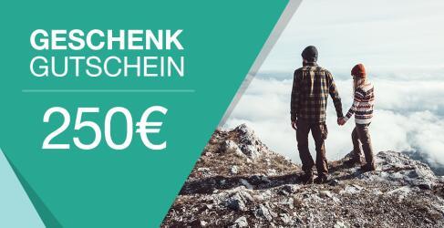 Travelcircus Gutschein 250€