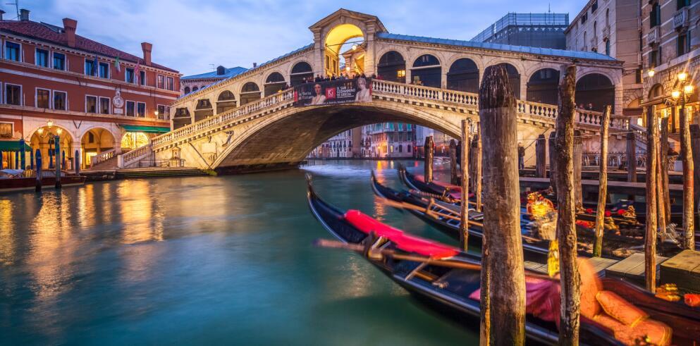 Antony Hotel  Venedig