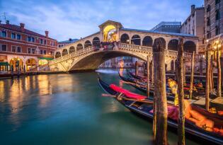Urlaub in Venedig: Kulturelle Vielfalt und unzählige Attraktionen