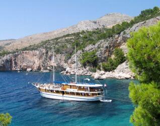 kreuzfahrt kroatien