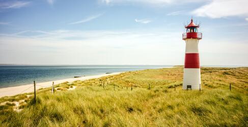 Wellness Nordsee