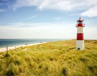 Kurzurlaub Nordsee