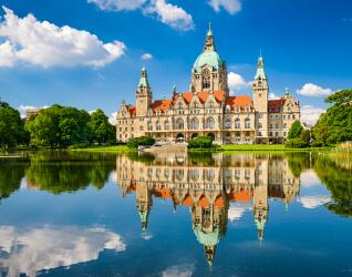 Wellness in Hannover