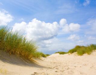 Wellnessurlaub an der Nordsee