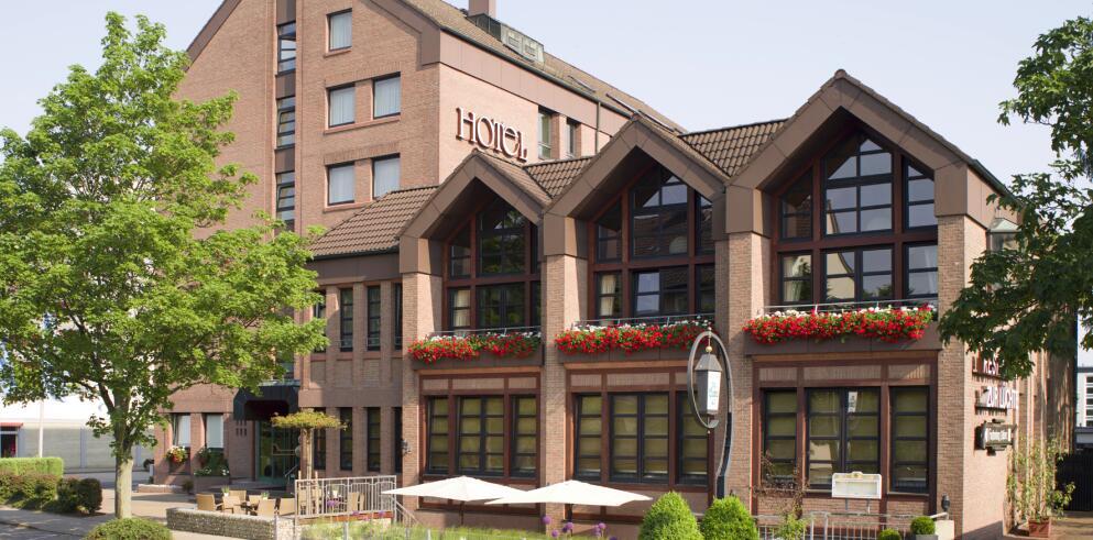 Leine Hotel Pattensen 29361