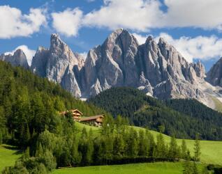 Wellness Südtirol