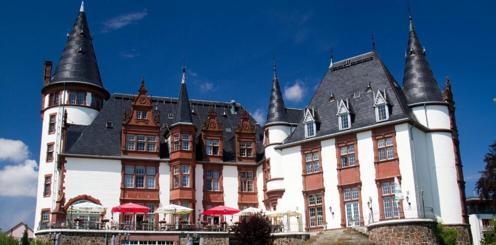 Schlosshotel Klink 29488