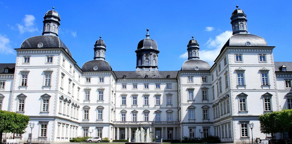 Althoff Grandhotel Schloss Bensberg 29536