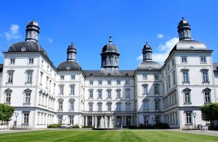 5*S Althoff Grandhotel Schloss Bensberg