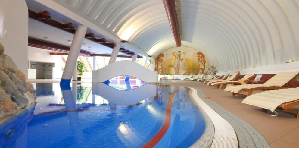 Family Hotel Schloss Rosenegg 2956