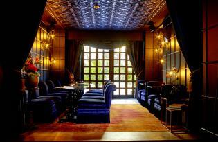 Glamourös, stilvoll und extravagant: Boutique Hotel im 20er Jahre Stil