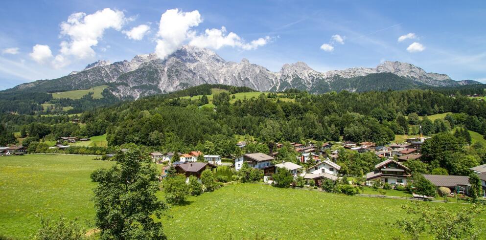 Family Hotel Schloss Rosenegg 2965