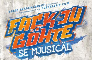 Das Musical zum lustigen Kinohit mit Übernachtung im 4* Hotel