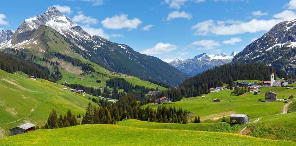 IFA Alpenhof Wildental 29813