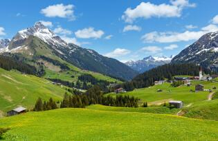 4* IFA Alpenhof Wildental