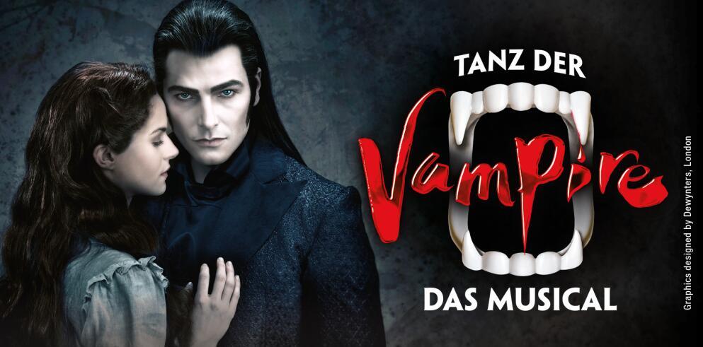TANZ DER VAMPIRE Köln 29824