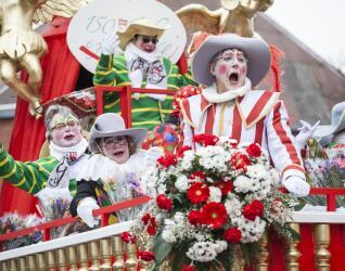 karneval in koeln