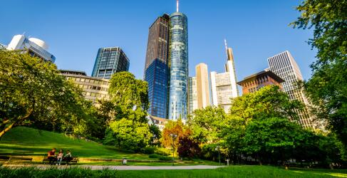 Wellness Frankfurt