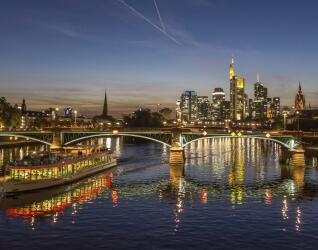 Wellness in Frankfurt