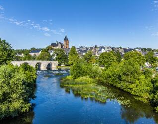 Wellnessregion Hessen