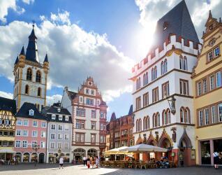 Wellness in Trier an der Mosel