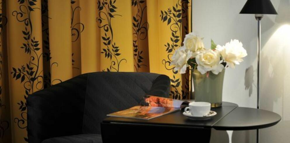 Best Western Hotel im Forum Mülheim 29895