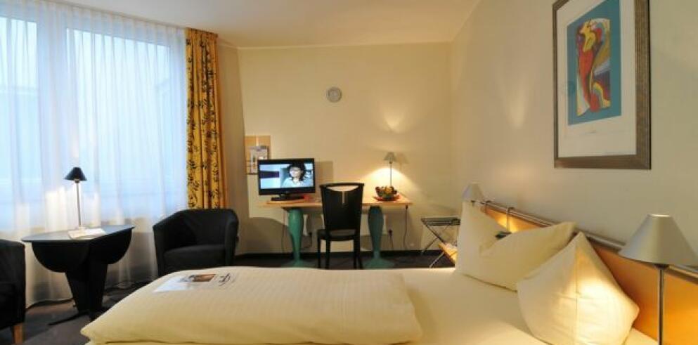 Best Western Hotel im Forum Mülheim 29896