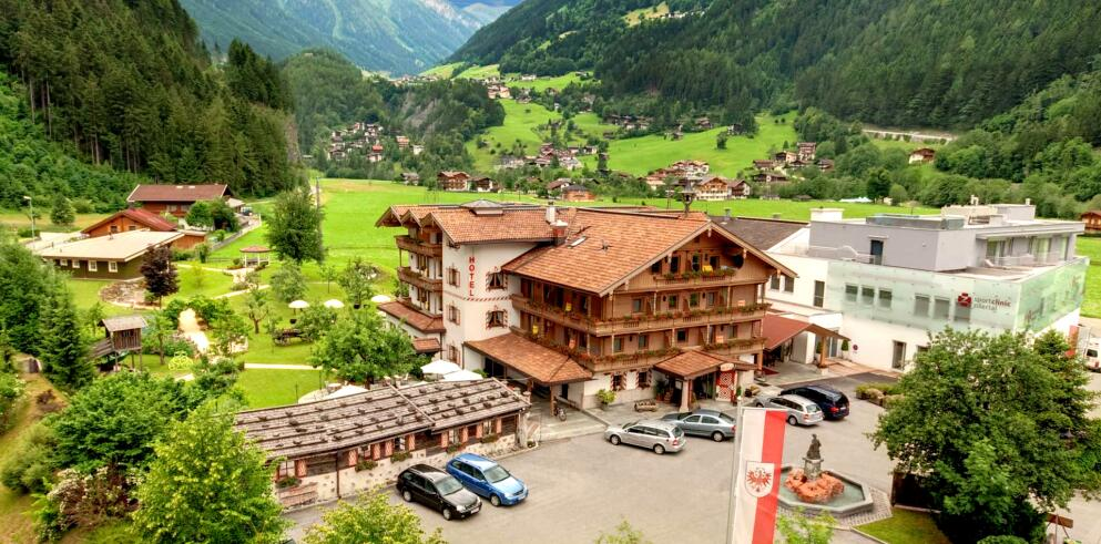 Gutshof Zillertal 29963
