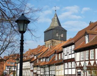 Wellness in Hildesheim