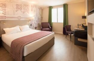 4* Hotel Montbriand Alixia