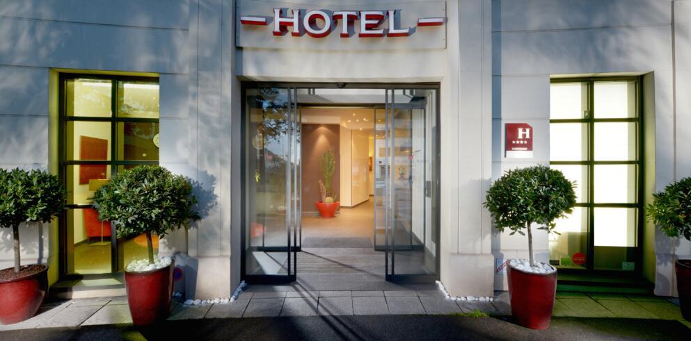 Hotel de Berny 30013