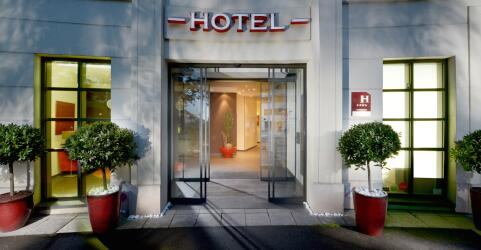 Hotel de Berny