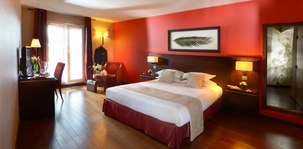 Hotel de Berny 30014