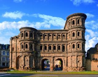 Wellness in Rheinland-Pfalz