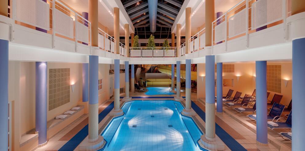 Precise Resort Marina Wolfsbruch 30077
