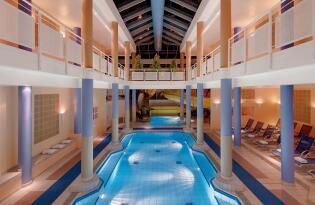 4* Precise Resort Marina Wolfsbruch
