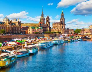 Wellness in Dresden
