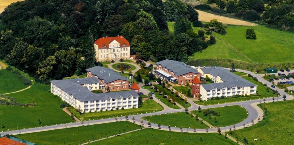 Precise Resort Rügen 30122