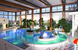 4* Precise Resort Rügen