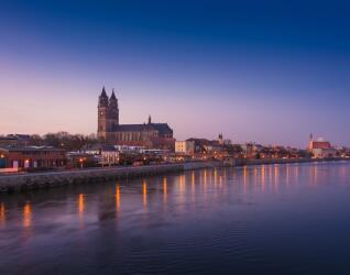Magdeburg Wellness