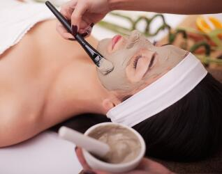 Wellness Maske in Thueringen