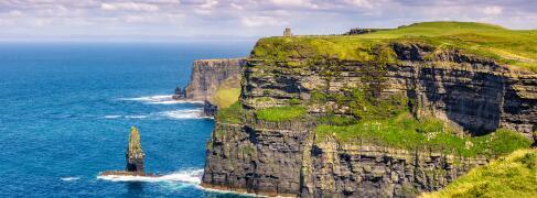 Irland Rundreise Dublin & der Süden