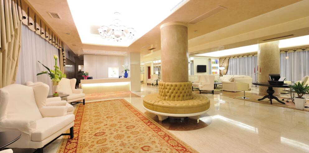Hotel Roxy Plaza 3029
