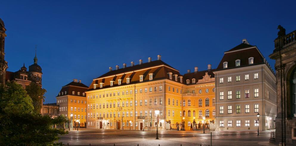 Hotel Taschenbergpalais Kempinski 304