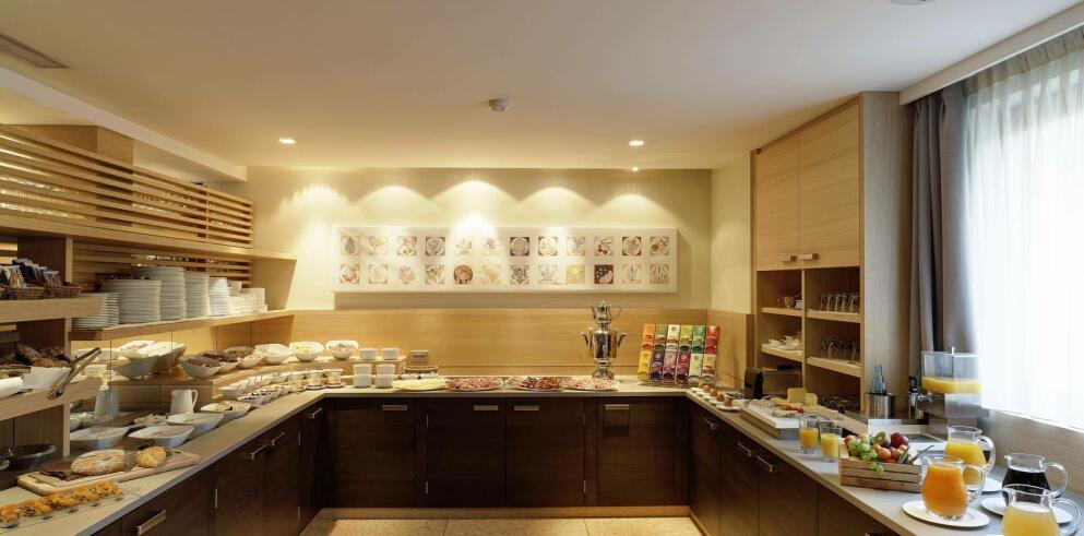 Art & Design Hotel Napura 3042