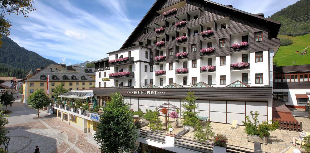 Hotel Post - St. Anton 30536
