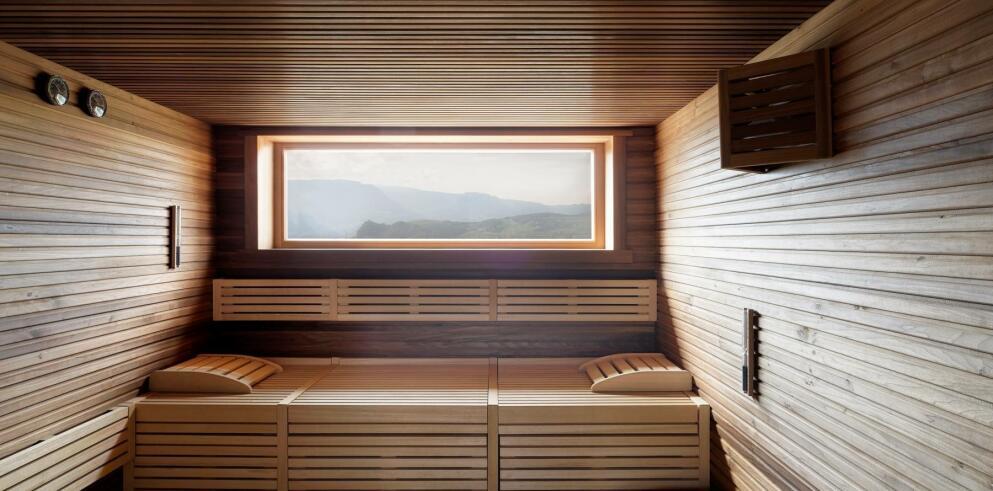 Hotel napura wellness auf herrlicher panorama dachterrasse for Designhotel 21