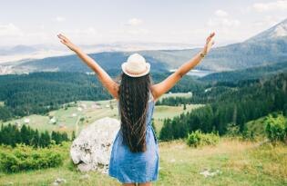 Erholen, entspannen und durchatmen im oberbayrischen Naturparadies