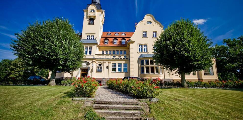 Schlosshotel Wendorf 30784