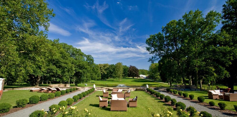 Schlosshotel Wendorf 30789